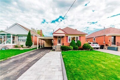 Wexford Toronto Homes Houses Detached 2-Storey Bungalow